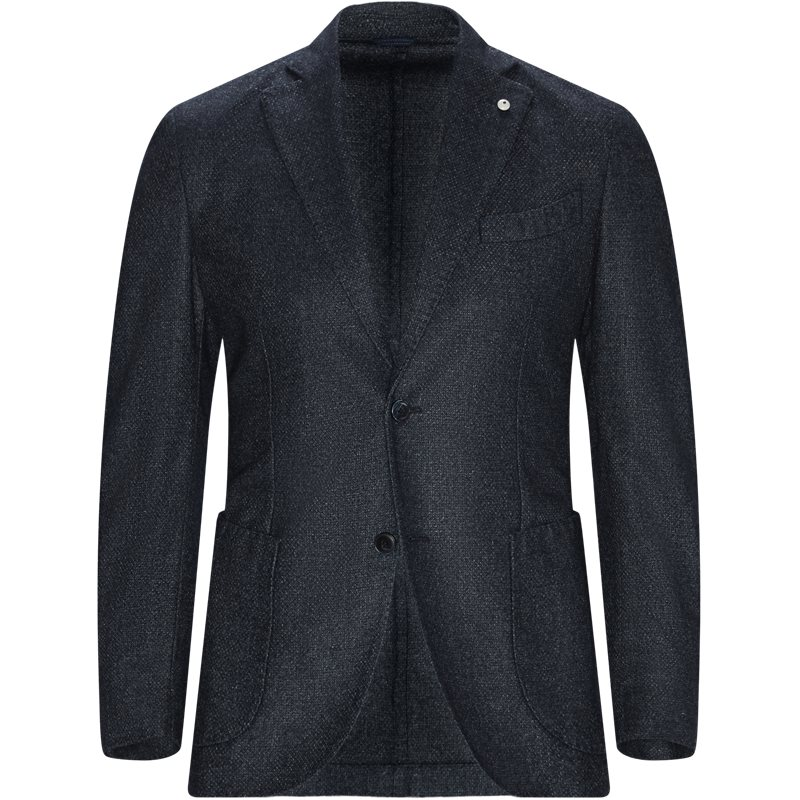 Image of   L.B.M 1911 Regular fit 95143 2888 Blazer Navy