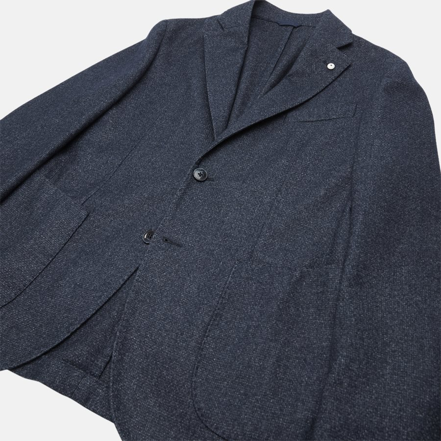 95143 2888 - Blazers - Regular fit - NAVY - 6