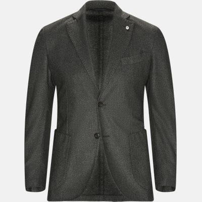 Regular fit | Blazer | Army