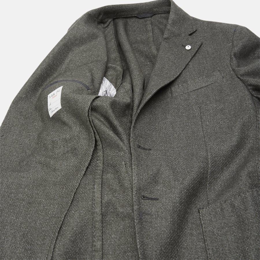 95143 2888 - Blazers - Regular fit - OLIVE - 9