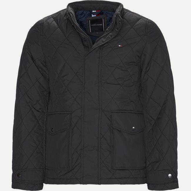 Quiltet Jacket