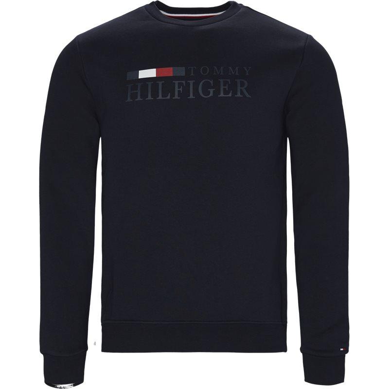 Image of   Tommy Hilfiger - Basic Hilfiger Sweatshirt