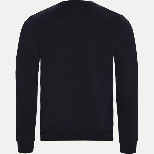 Basic Hilfiger Sweatshirt