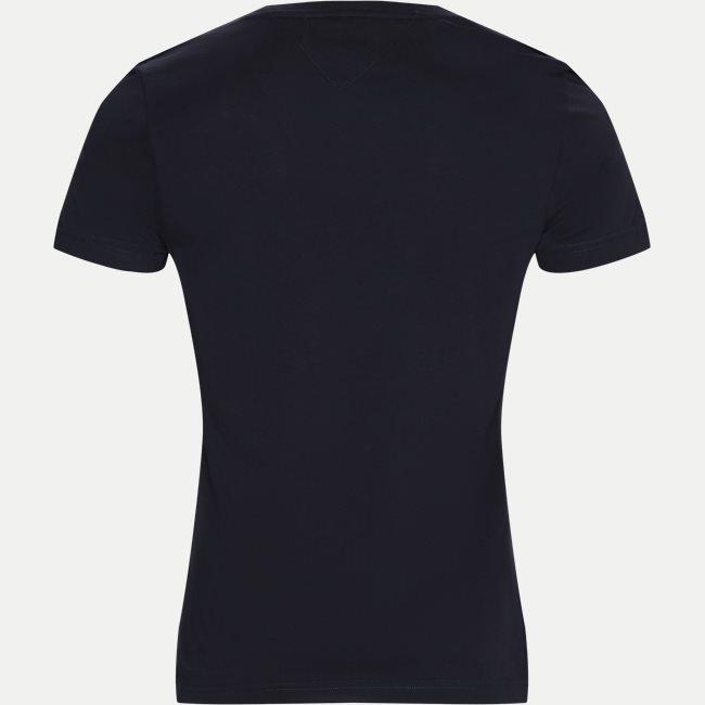 Corp Split T-shirt