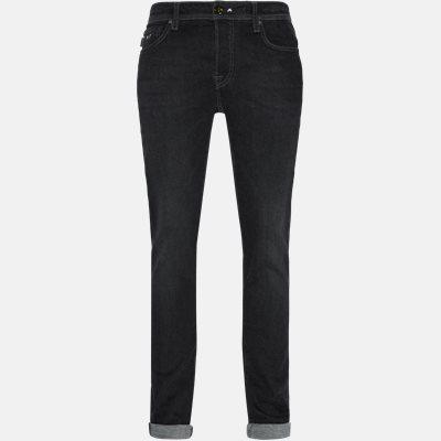 Regular fit | Jeans | Grey