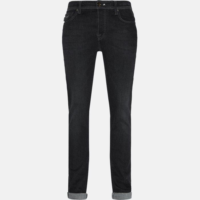 Jeans - Regular fit - Grey
