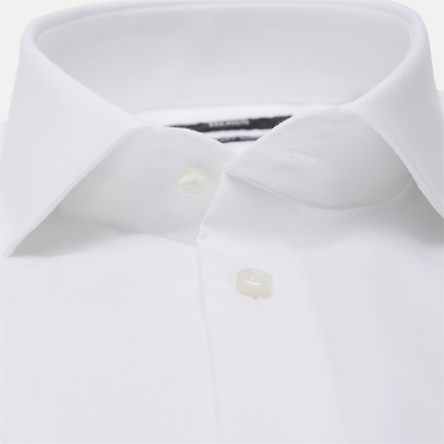 50415619 GORDON - Shirts - Regular - HVID - 3