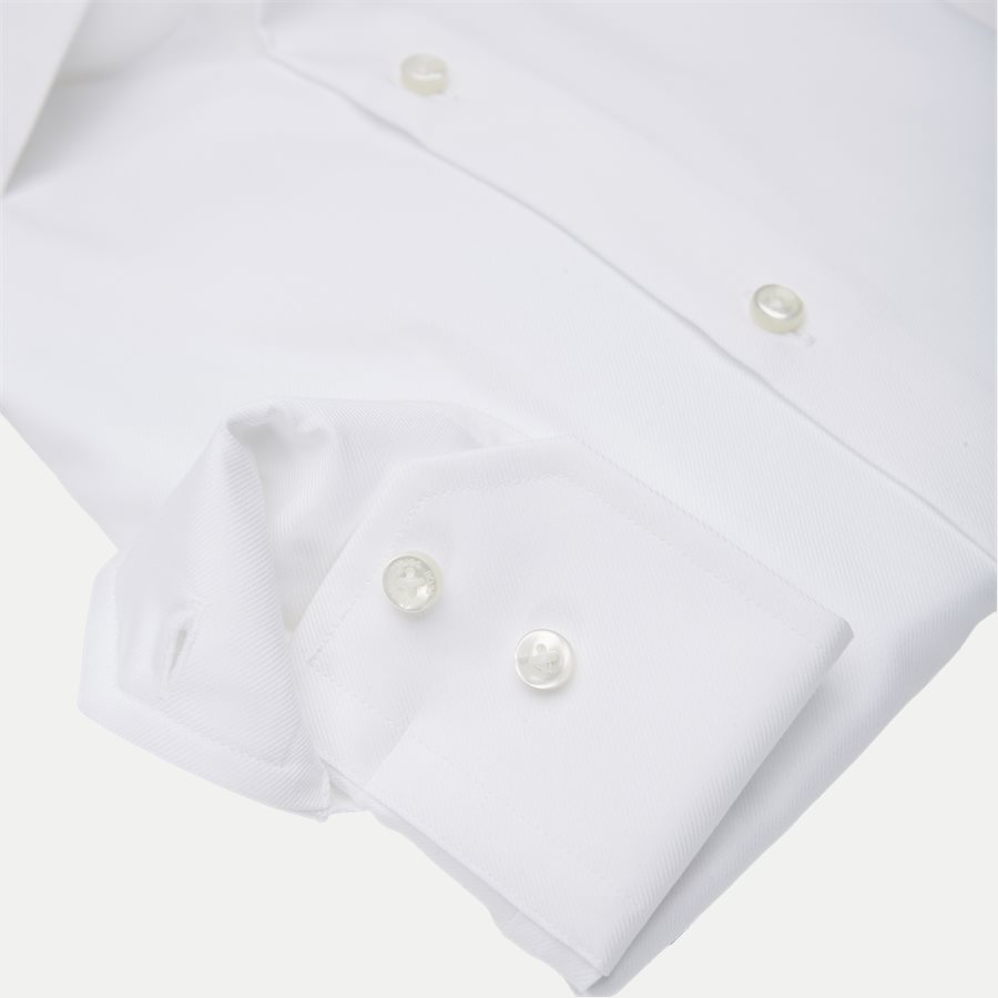 50415619 GORDON - Shirts - Regular - HVID - 4