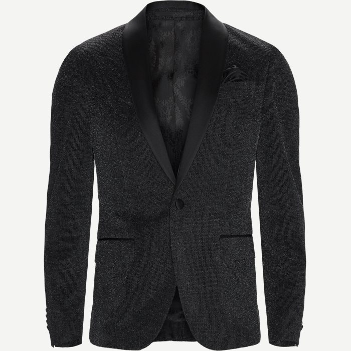 6228 SJ Star/Sherman Blazer - Blazer - Sort