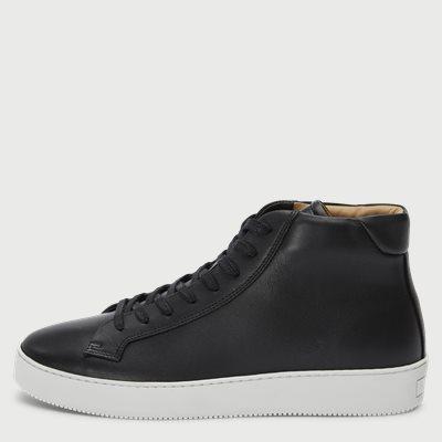 Salas HI Sneaker Salas HI Sneaker | Sort