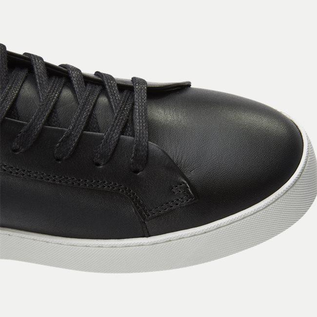 Salas HI Sneaker