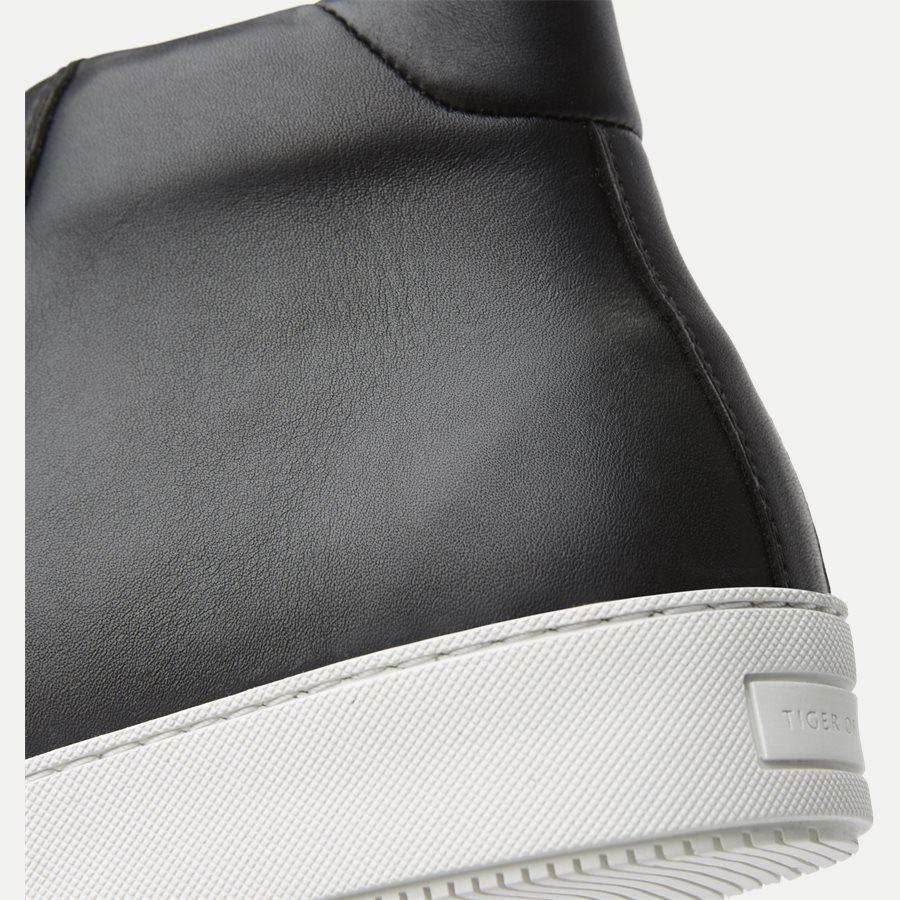 U65410 SALAS HI - Shoes - SORT - 5