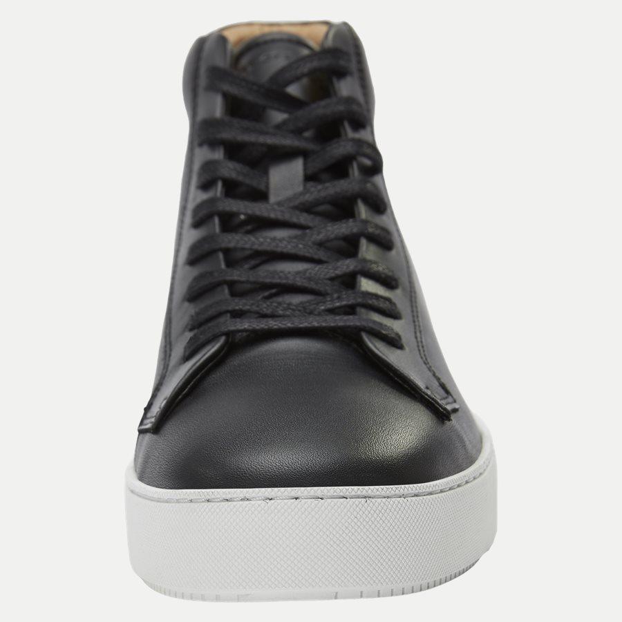U65410 SALAS HI - Shoes - SORT - 6