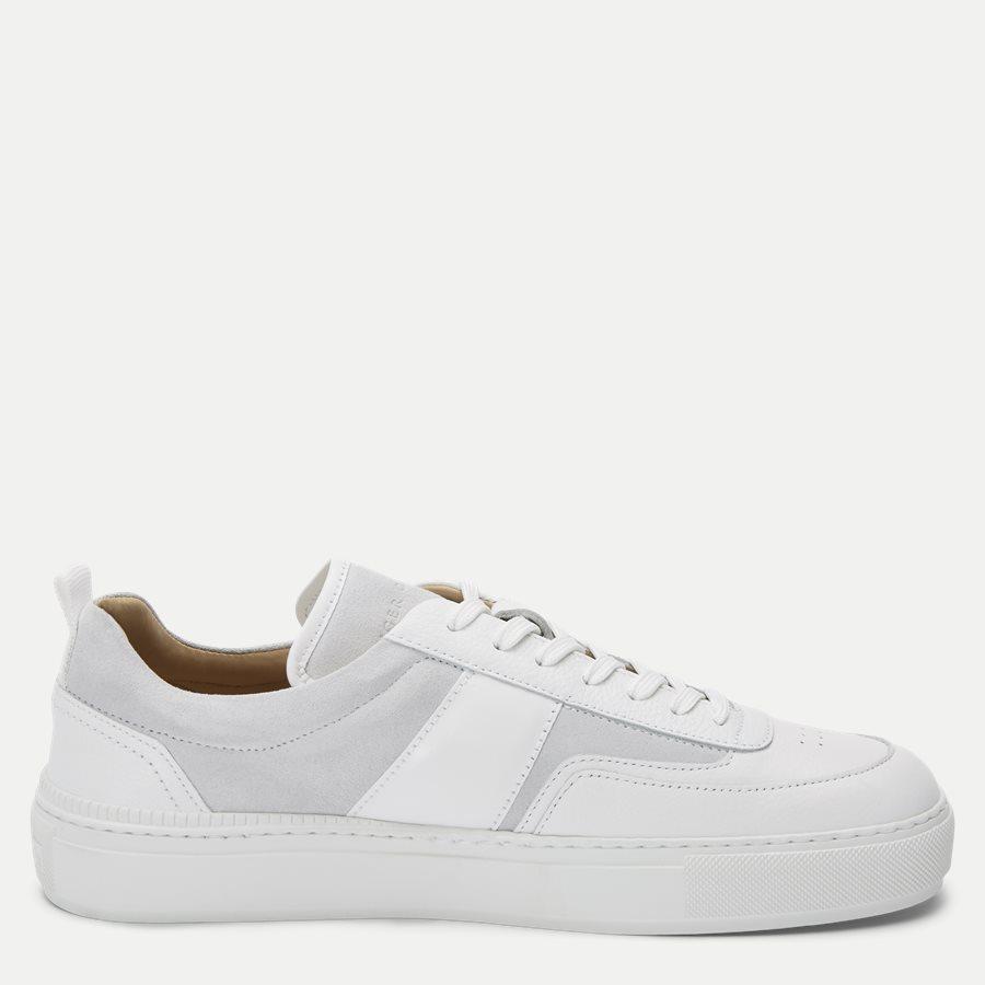 U67861 SALO - Shoes - HVID - 2