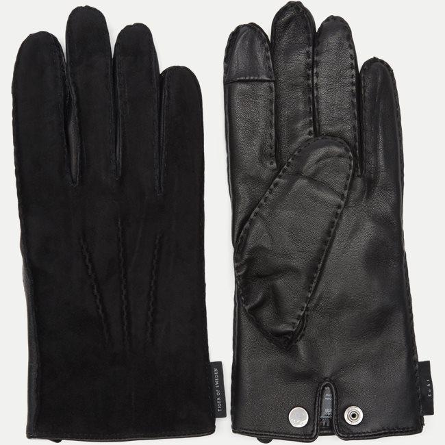 Gustave S handsker