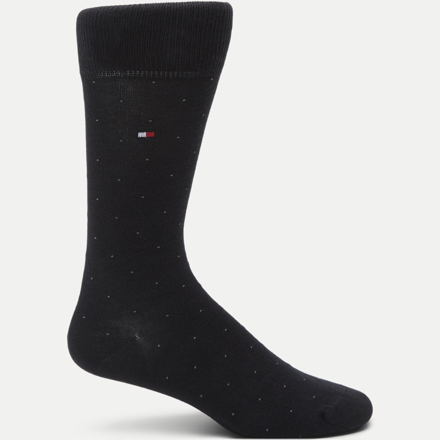 MEN MIXED GIFTBOX 4 - Socks - BLACK - 3
