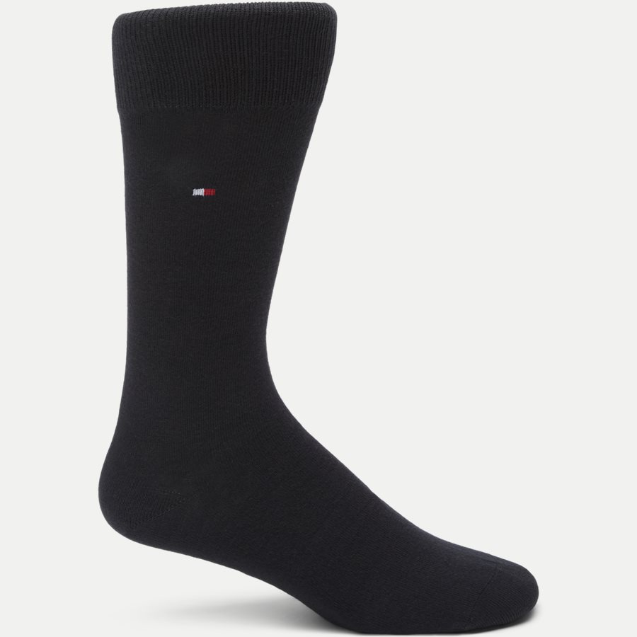 MEN MIXED GIFTBOX 4 - Socks - BLACK - 5