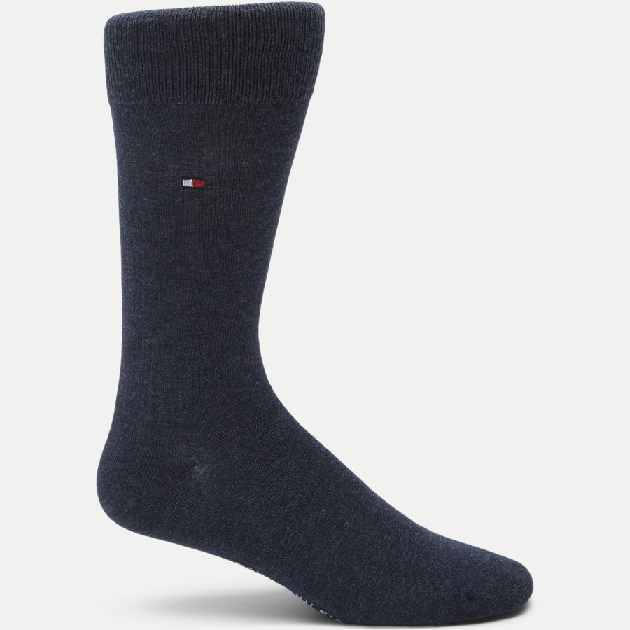 MEN MIXED GIFTBOX 4 - 4 Pairs Men´s Socks Giftbox - Strømper - NAVY - 5