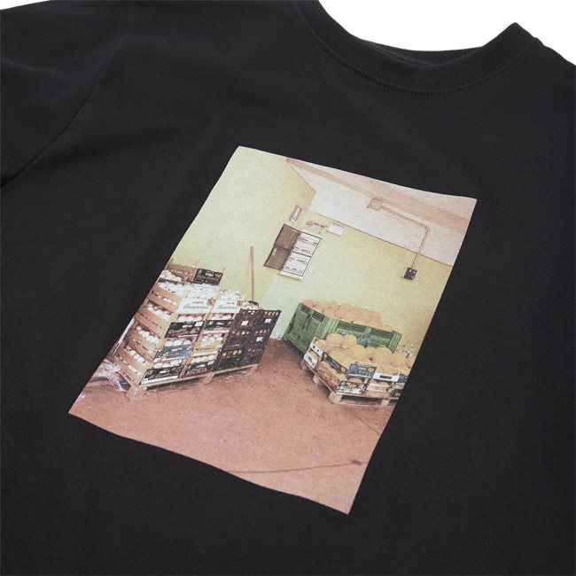 Crater Tee