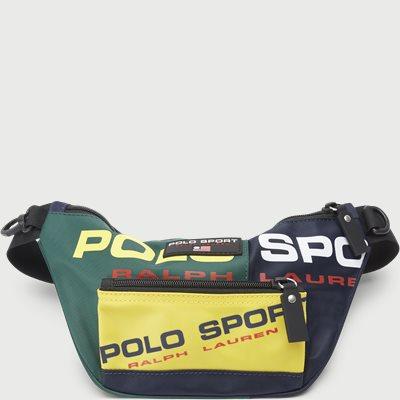Nylon Waist Pack Nylon Waist Pack | Grøn