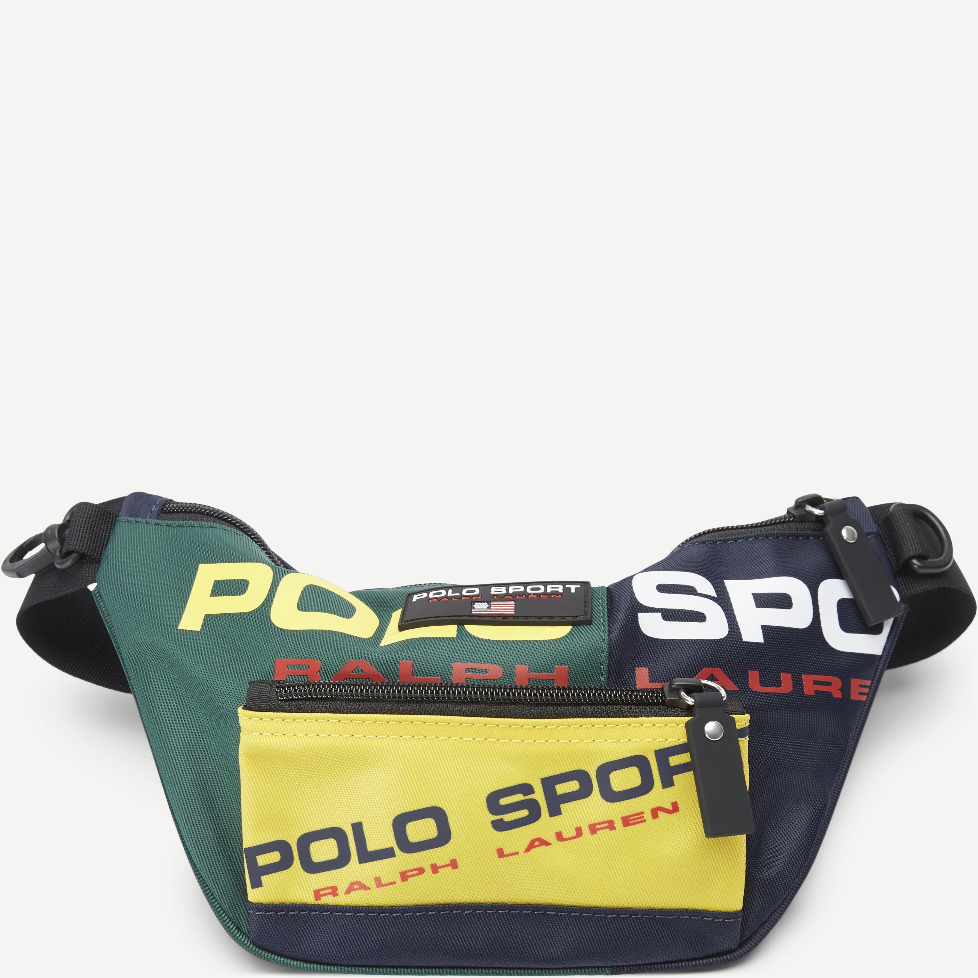 Nylon Waist Pack - Tasker - Grøn