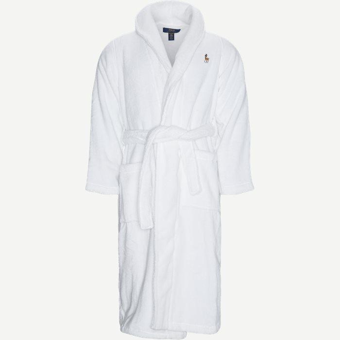 Underwear - White