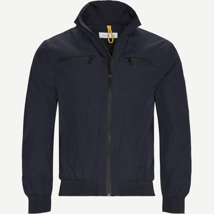 Jackets - Regular - Blue