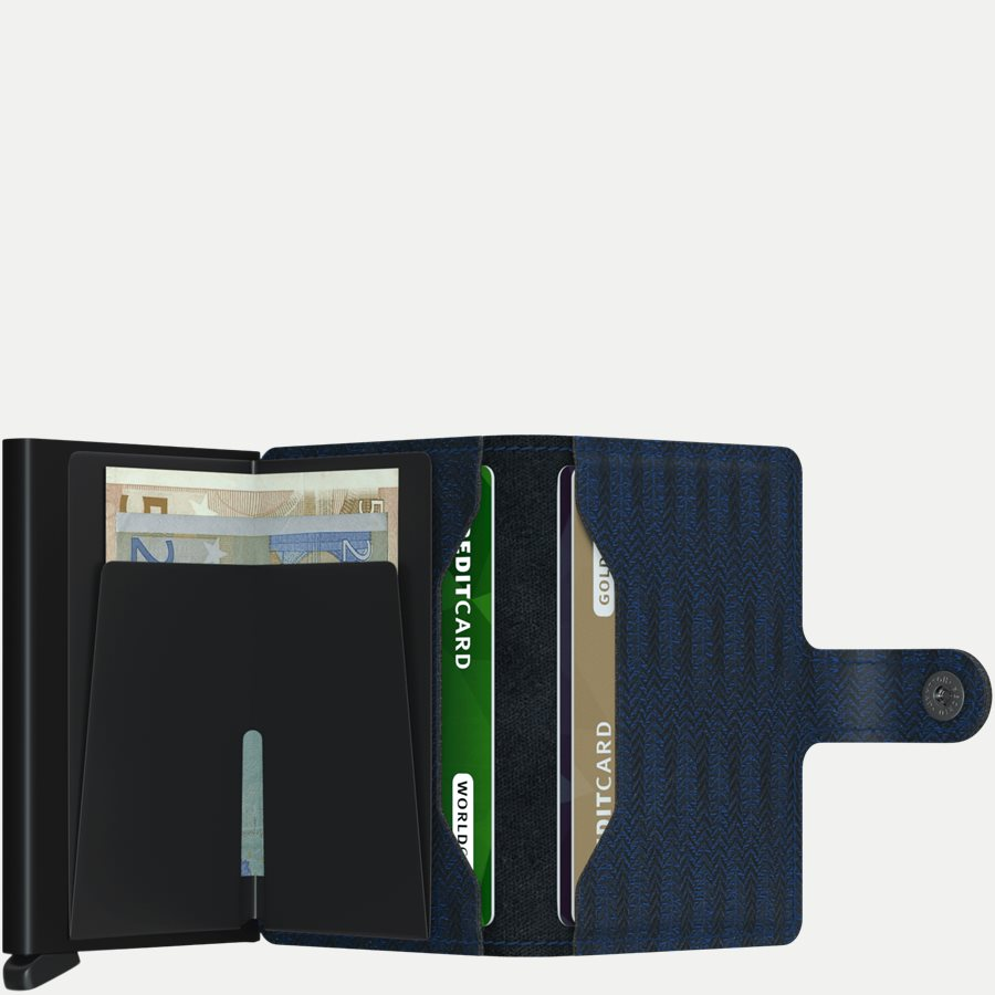 MDA DASH - MDa Miniwallet - Accessories - NAVY - 3