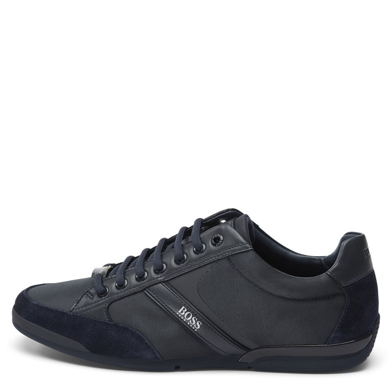 Image of   Boss Athleisure - Saturn_Lowp_Mx Sneaker