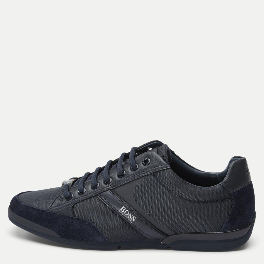 50407672 SATURN_LOWP_MX - Saturn_Lowp_Mx Sneaker - Sko - NAVY - 1