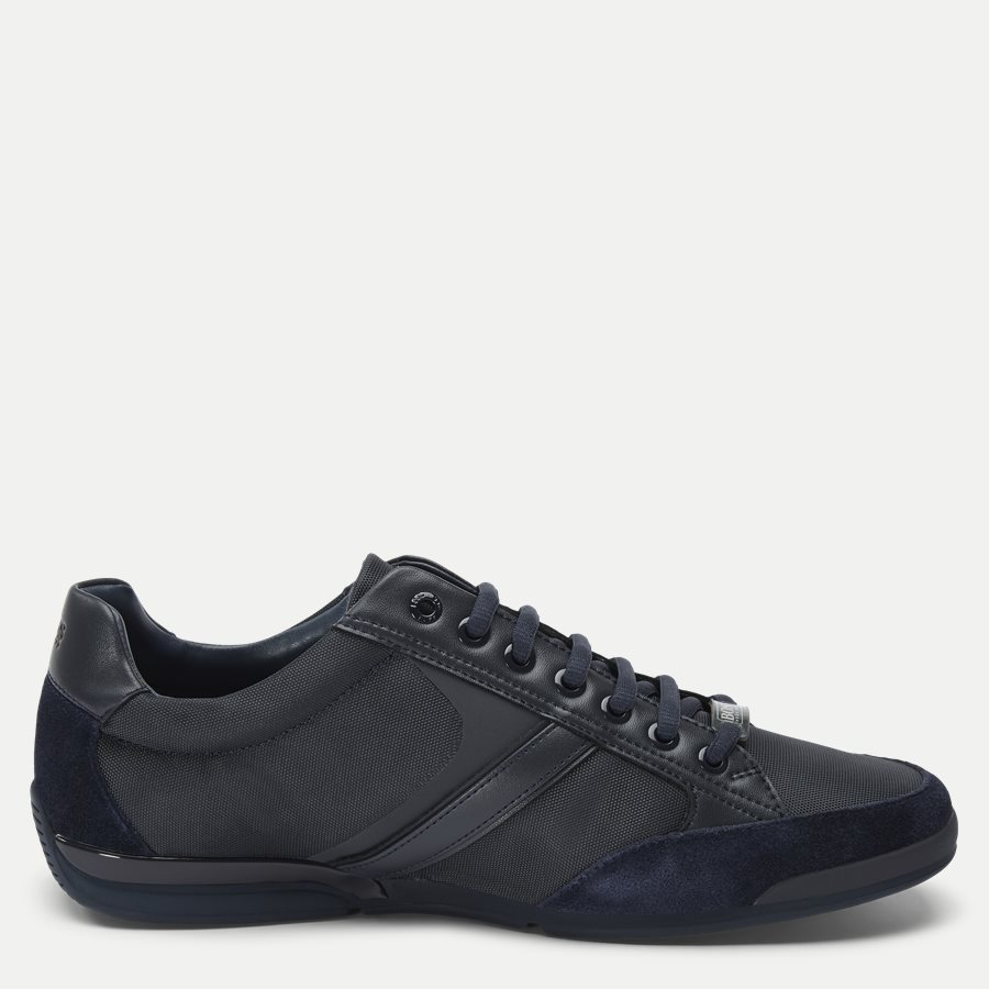 50407672 SATURN_LOWP_MX - Saturn_Lowp_Mx Sneaker - Sko - NAVY - 2