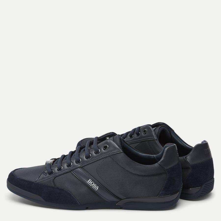 50407672 SATURN_LOWP_MX - Saturn_Lowp_Mx Sneaker - Sko - NAVY - 3