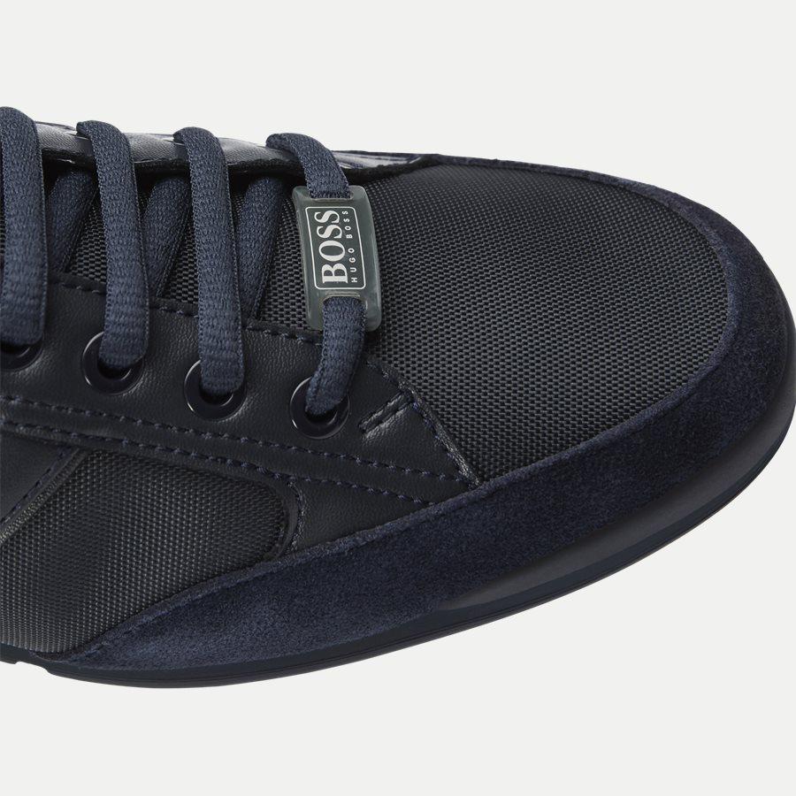 50407672 SATURN_LOWP_MX - Saturn_Lowp_Mx Sneaker - Sko - NAVY - 4