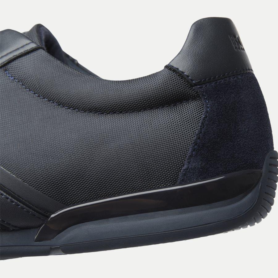 50407672 SATURN_LOWP_MX - Saturn_Lowp_Mx Sneaker - Sko - NAVY - 5