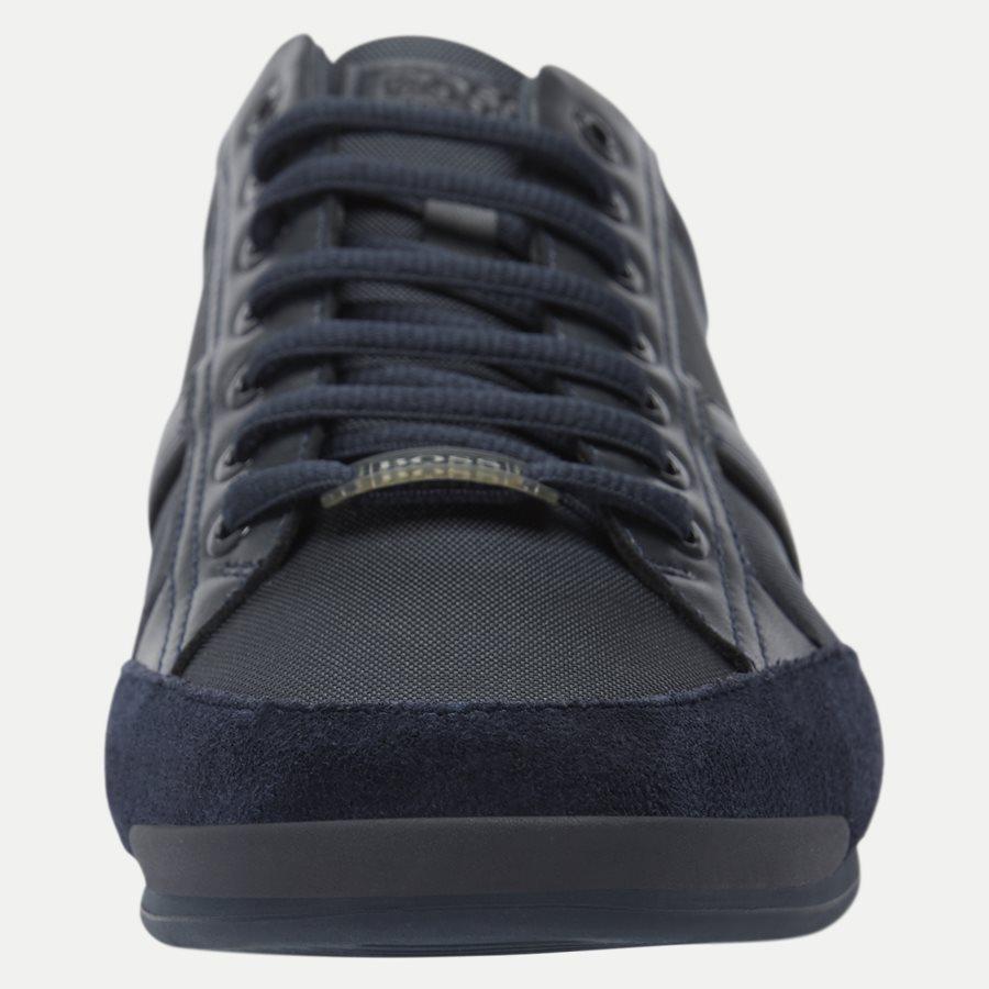 50407672 SATURN_LOWP_MX - Saturn_Lowp_Mx Sneaker - Sko - NAVY - 6