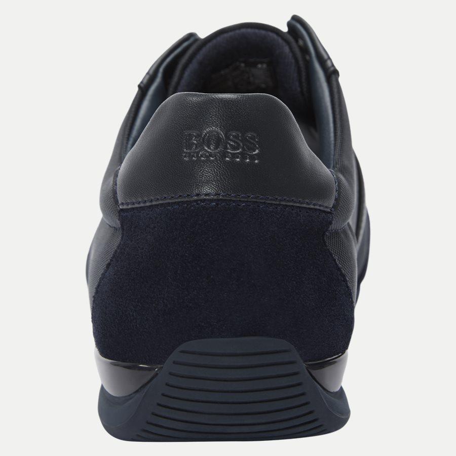 50407672 SATURN_LOWP_MX - Saturn_Lowp_Mx Sneaker - Sko - NAVY - 7