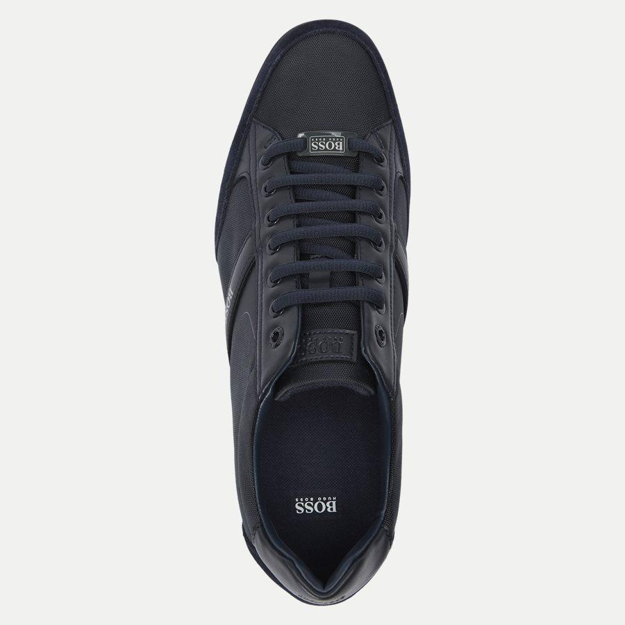 50407672 SATURN_LOWP_MX - Saturn_Lowp_Mx Sneaker - Sko - NAVY - 8