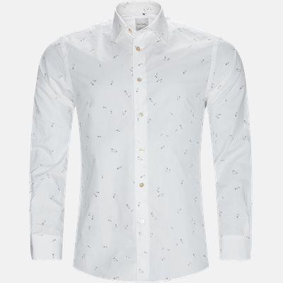 Regular fit | Shirts | White