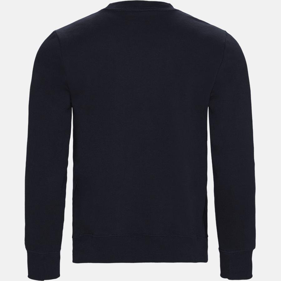 27RE AP1823 - Sweatshirts - Regular fit - NAVY - 2