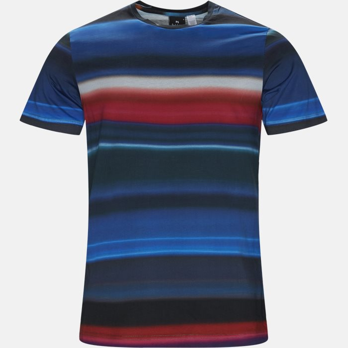 T-shirts - Regular fit - Multi