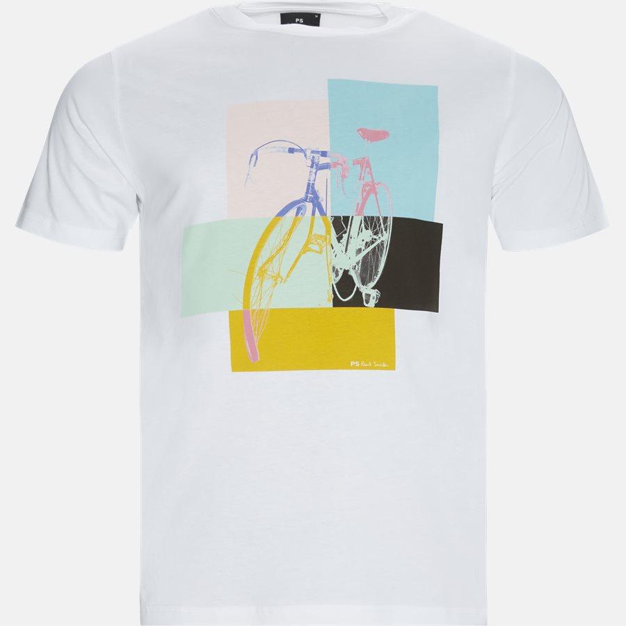 11R AP1753 - T-shirts - Regular fit - HVID - 1