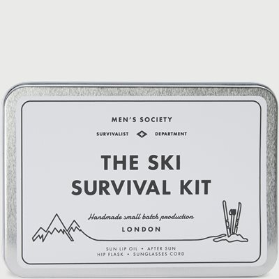 The Ski Survival Kit The Ski Survival Kit | Grå