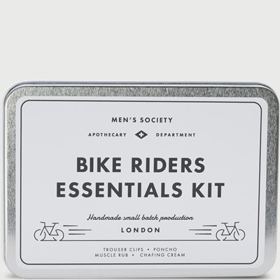 Bike Riders Essential Kit Bike Riders Essential Kit | Grå