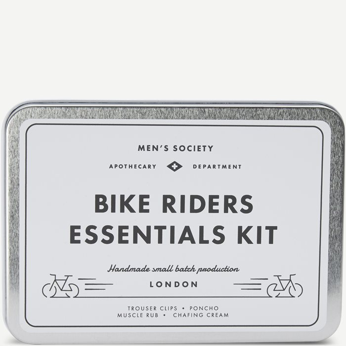 Bike Riders Essential Kit - Accessories - Grå