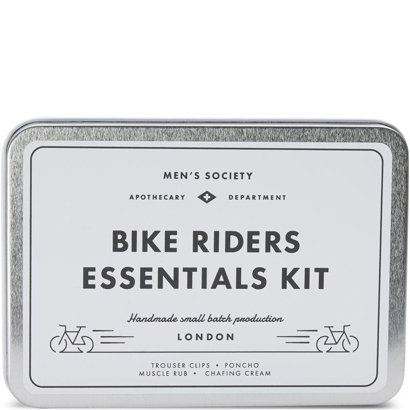 Men's Society - Bike Riders Essential Kit