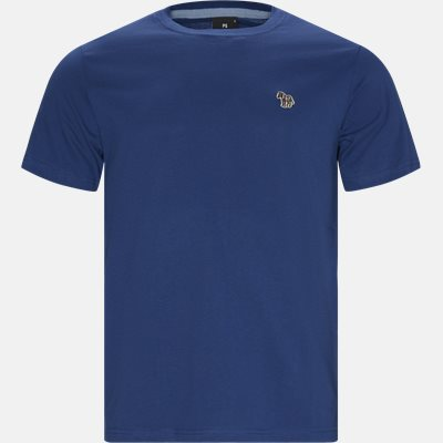 Regular fit | T-shirts | Blue