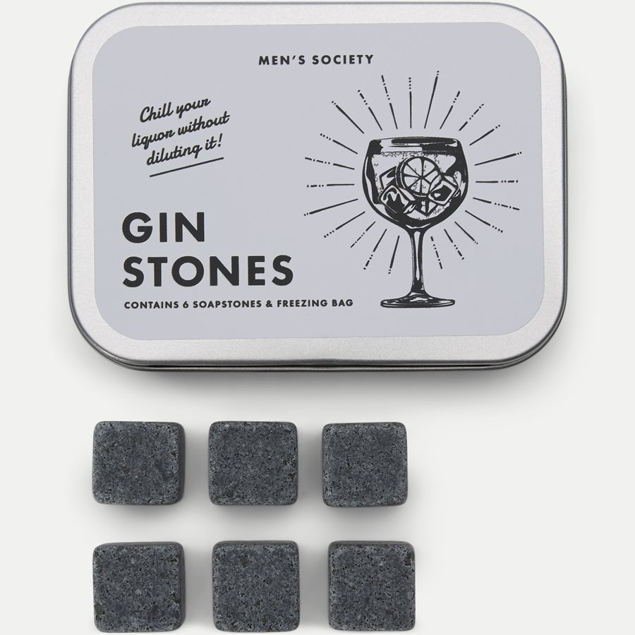 GIN COOLING STONES - Gin Cooling Stone - Accessories - GRÅ - 4