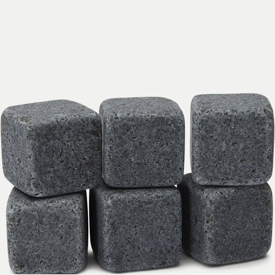 GIN COOLING STONES - Gin Cooling Stone - Accessories - GRÅ - 6