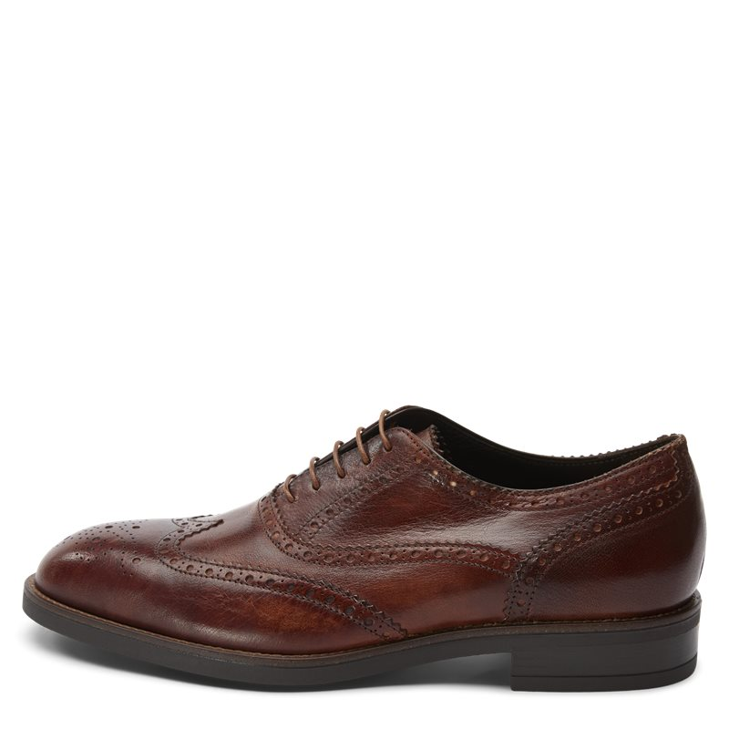 Image of   Paul Smith Shoes FRE02 ABUF FREEMOND Sko Brown