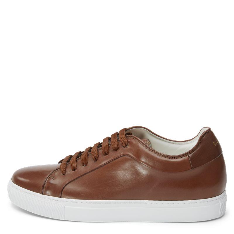 Image of   Paul Smith Shoes BAS50 APAR BASSO Sko Tan